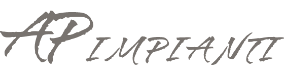 AP Impianti Logo
