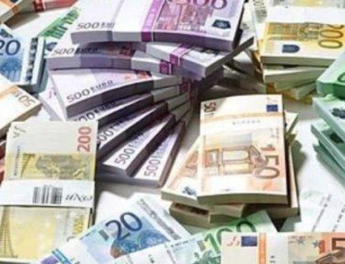 CREDITO D'IMPOSTA DEL 50% FINO A € 20.000
