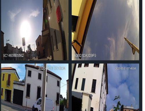 Videoverifica ( da telefono) direttamente da ARRE