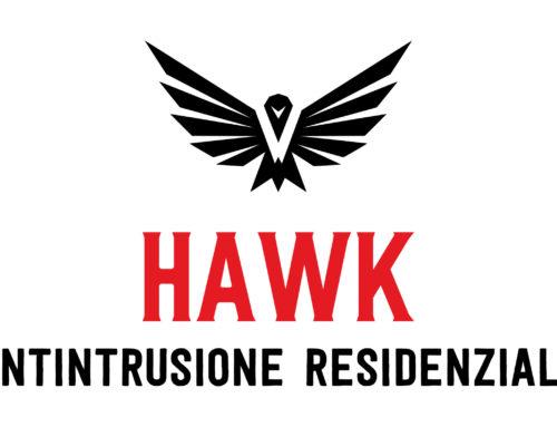 Metodo Hawk Antintrusione Residenziale in 7 Step